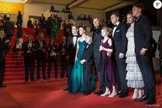George Mackay, Viggo Mortensen, Captain Fantastic, Hamilton, 17 Mai, Festival International, Film, Dresses, Fashion