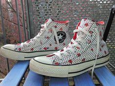 Converse All Star Hi Chucks Schuhe Sneaker Gr. 37 selten