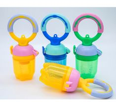 1Pc Baby pacifier storage box infant soother pacifier nipple container case PDH