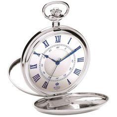 Super Pocket Watch