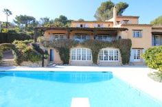 Real Estate Cap d'Antibes | Villas For Sale Cap D'Antibes