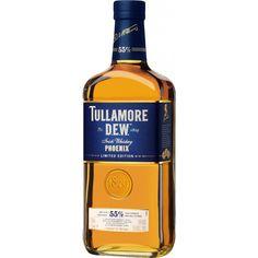 Tullamore DEW Phoenix Irish Whiskey