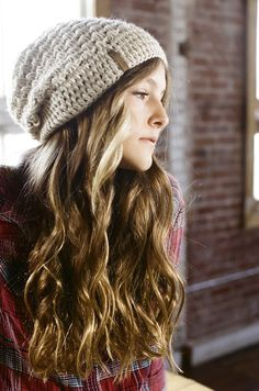 Love this Beenie!!! Shop our Holiday/Winter Collection!