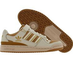 sports shoes 1ba08 f3e15 Adidas Forum Low WS (wheat  bone  wheat) 352409 - 74.99