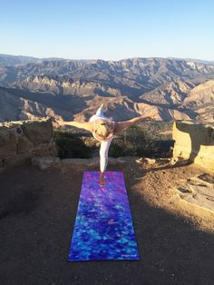 Low Tide Yoga Mat - yogazeal.ocm
