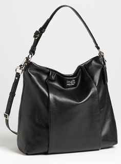 438678b60a NWT COACH 21224 Madison Leather Isabelle Shoulder Crossbody Bag BLACK SILVER  NEW in Handbags