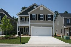 Come visit this Powerhouse home built by Mungo Homes in Ashland Mills