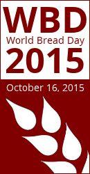 Jump to invitation in English Seid ihr bereit für den 10ten World Bread Day? Am 16. Oktober feiern wir bereits zum 10ten Mal den World Bread Day! Seit 2006 backen jedes Jahr hunderte von Bloggern aus der ganzen Welt Brot für diesen speziellen Tag.