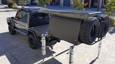 Outback Customs, Caboolture QLD | Automotive Customising, Custom canopies, custom trays, vehicle fabrication,
