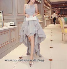 Elegantes Kleid Abendkleid Tjade