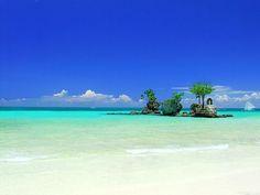 Isla Boracay, Filipinas