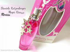 Daniela Katzenberger Magic Kiss - Review