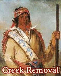 This is a free lesson that is part of Reading Through History's unit on the Indian Removal Act, the removal of the Five Civilized Tribes to Indian Territory, and the Trail of Tears.  It contains a one page reading detailing the process of the treaties and removal that led to the members of the Creek Nation being moved to Fort Gibson in the present day state of Oklahoma.