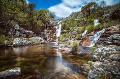 Brasil: as 15 cachoeiras mais bonitas do país - Cachoeira dos Rolinhos (Serra da Canastra, Minas Gerais)