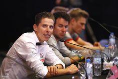 #RideToAbuDhabi 4th Abu Dhabi Tour 2018 / Top Riders Press Conference Rui Costa of Portugal / Yas Marina F1 Circuit / PC / Ride to Abu Dhabi / © Bryn LennonVelo/Tim De Waele/Getty Images)
