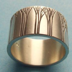 Would you follow this guy?  Guy used this  ring's image to link his page selling a book about getting 10,0000 Re-Pins http://www.mypinterestmarketing.com/selling-on-pinterest/?goback=.gde_4246590_member_118098407 Or is this the problem with Pinterest now?  Love this image!  Do you want 10,000 Re-Pins?  phooey! Changed link to the Etsy link that has the ring. The link where you can find info on the image.  Buy the ring. See what else the artist makes.  Kanuka Arches!  p/i