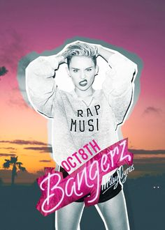 Bangerz: Miley Cyrus - I have never loved her anymore. Deffo a guilty pleasure, lol. Bangerz is really amazing and I'm in love. -c xxx