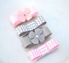 Hey, I found this really awesome Etsy listing at http://www.etsy.com/listing/159270936/baby-hair-clips-infant-snap-clips-baby