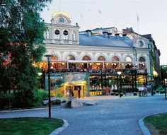 Gossip Over The World: Great Hotel Tips Take a trip to the capital of Sweden Stockholm