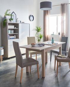 cork chaise capitonn e avec accoudoirs en simili cuir blanc chaise capitonn e accoudoir et alin a. Black Bedroom Furniture Sets. Home Design Ideas