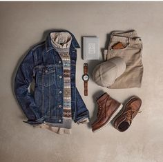 Stylish Mens Clothes That Any Guy Would Love Mens Clothing Ideas Stylish Mens Outfits, Casual Outfits, Men Casual, Casual Chic, Fashion Mode, Mens Fashion, Fashion Outfits, Fashion News, Look Man