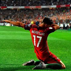 football is my aesthetic Portugal Football Team, Portugal Soccer, Cristiano Ronaldo, Football Pictures, Europa League, Ac Milan, Sports Stars, Champions, France
