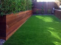 Merveilleux Backyard Idea With Artificial Grass For Your Home In Sausalito, California  Visitu2026