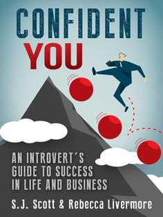 Confident You: An Introvert's Guide to Success in Life and Business ---  http://www.developgoodhabits.com/pin-introvert