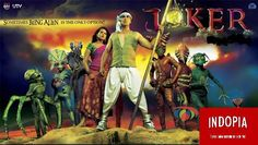 "Indopia P  Watch online Super Hit Movie ""JOKER"" Cast Akshay Kumar, Sonakshi Sinha, Shreyash Talpade, Manisha Lamba - log on to : http://www.indopia.com/showtime/watch/movie/2012010134_00/joker/"