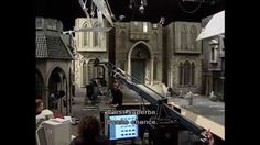 Making Of- Les Noces Funèbres (Making Puppets Tick-Corpse Bride)