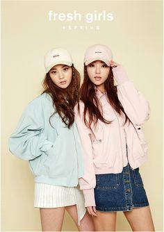 IG: arbil03 Korean Asian Fashion Style Street Style K-POP Korean Style Casual…