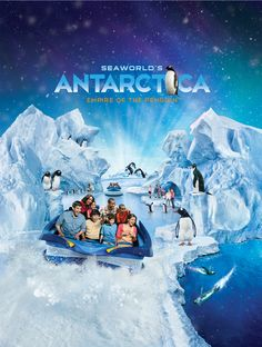 SPECIAL PROMOTION: Get Your Chill On This Summer! Enjoy up to 30% off your vacation home rental and a $50 discount on SeaWorld Orlando tickets when you book three nights or more. Click here for details http://www.starmarkvacationhomes.com/Antarctica.79.lasso