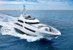Heesen Project Ruya successfully completes sea trials