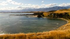 The gorgeous coast of Kaikoura will manage. | 25 Places In New Zealand That Do Not Care If You Travel There