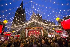 Here's all you need to know about Christmas markets cruise planning, including cruise tips and the best time to go to Europe for Christmas markets cruises.