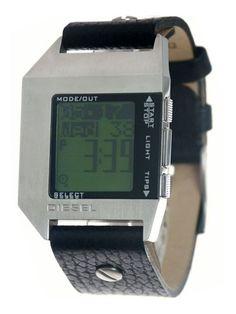 ceas diesel Digital Watch, Fitbit, Diesel, Watches, Deco, Accessories, Shopping, Diesel Fuel, Wristwatches