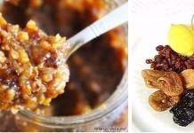 Два рецепта вкусных смесей для укрепления иммунитета