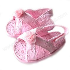 zapatos de bebe en tela - Buscar con Google