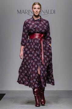 Trendy Plus Size Clothing, Plus Size Fashion For Women, Curvy Women Fashion, Plus Size Dresses, Plus Size Outfits, Vogue Fashion, Big Fashion, Fashion Looks, Fashion Design