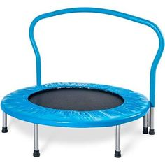 Merax 36 Kids Mini Exercise Trampoline Portable Trampoline with Handrail and Padded Cover ** See this great product. (It is an affiliate link and I receive commission through sales) Trampoline Safety, Trampoline Workout, Backyard Trampoline, Trampoline Ideas, Professional Trampoline, Pet Door, Keep Fit, Fitness Inspiration, Things That Bounce