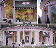 If only... Still Dreaming... IN LOVE with Peggy Porschen's shop