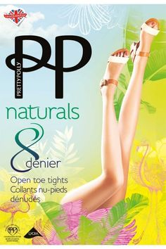 Pretty Polly Naturals Open Toe Tights 8 Denier Toeless Tights with loop 1 pair Sheer Tights, Opaque Tights, Open Toe Tights, Toeless Tights, Royal Mail Uk, Flawless Foundation, Dots Design, Compliments, Stockings