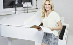 #Helene Fischer#new tchibo collection#may 2015