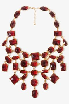 Costume jewelry that only LOOKS expensive