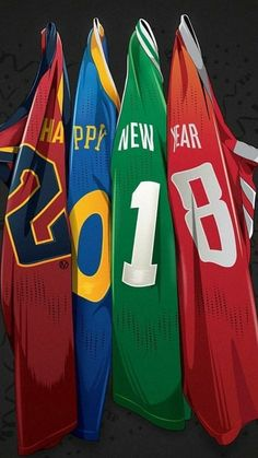 Happy New Year NBA edit
