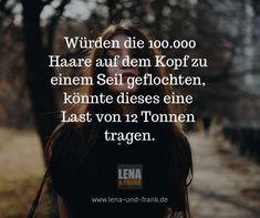 #haare #fakten