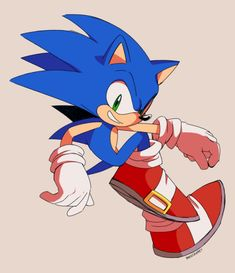 Sonic the Hedgehog Sonic The Hedgehog, Silver The Hedgehog, Shadow The Hedgehog, Sonic Fan Art, Hedgehog Drawing, Sonic Adventure, Sonic Franchise, Sonic And Shadow, Cartoon Art