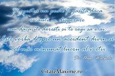 """""""Dragostea nu poate fi gasita daca o cauti in disperare sau daca iti doresti si te rogi sa o ai. Este vorba despre un accident divin si cel mai minunat lucru al vietii""""Sir Hugh Walpole  #CitatImagine de Sir Hugh Walpole  Iti place acest #citat? ♥Like♥ si ♥Share♥ cu prietenii tai.  #CitateImagini: #Iubire #Celebre #DeDragoste #DeViata #SirHughWalpole #romania #quotes  Vezi mai multe #citate pe http://citatemaxime.ro/"""