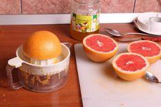 Încearcă această rețetă, iar în numai 7 zile vei putea observa diminuarea grăsimii de la nivelul abdominal In Natura, Grapefruit, Preserves, Diy And Crafts, Orange, Drinks, Health, Food, Pickles