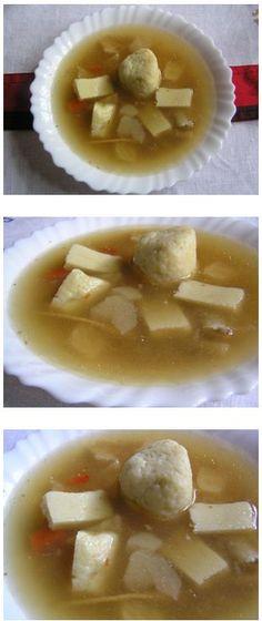 Édes féle krumpligombóc leves avagy a zöldséges gölödin leves c741392b07